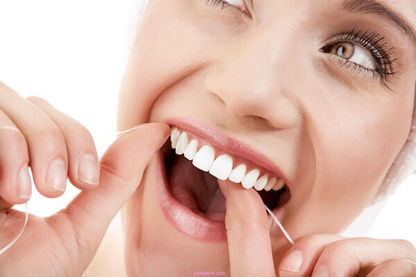 Diş Bakımı nasıl yapılmalıdır? Dİş Hekimi Sertaç Kızılkaya bilgi verdi.