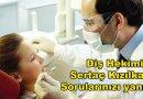 İstanbul estetik implant ve ortodonti kliniği Diş Hekimi