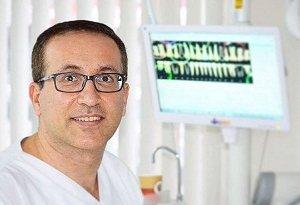 İstanbul diş doktoru