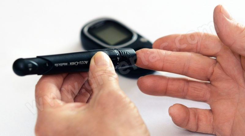 Şeker hastalarında ağız ve diş sağlığı uygulamaları